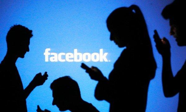 Три кити твого фейсбук профайлу