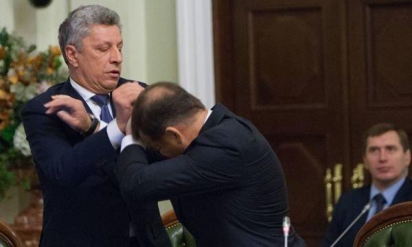 Пішаки Кремля: хто у Верховній Раді захищає інтереси Медведчука