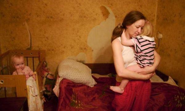 Причина бідності українців - православ'я