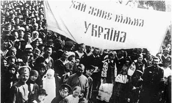 День соборності: унікальні архівні знімки (фото)