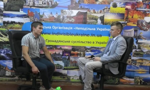 Велике Інтерв'ю з організатором фестивалю Lesia Grand Fest, Новоград-Волинський