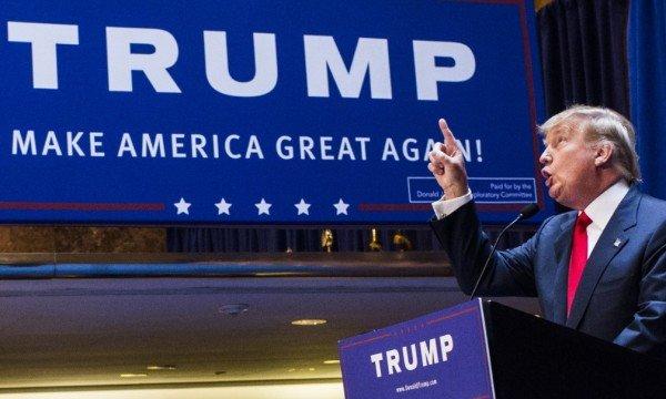 Будуючи «велику» Америку: топ обіцянок Дональда Трампа